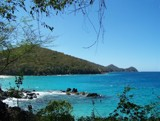 Trunk Bay Another View by jrasband123, Photography->Shorelines gallery