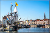 Port Call 2 by corngrowth, photography->boats gallery