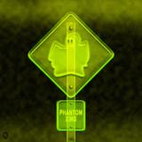 Phantom Crossing by Jhihmoac, illustrations->digital gallery
