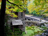 Grist mill 2 by ted3020, Photography->Architecture gallery
