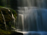 Burgess Falls, TN by charlescurtis, Photography->Waterfalls gallery