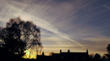 January Sky by braces, photography->skies gallery