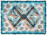 Fractal Funkactal by sandserene, Abstract->Fractal gallery