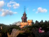 Disneyland Paris by tiganitos, Photography->City gallery