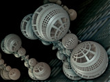 Satellite Communications by Joanie, abstract->fractal gallery