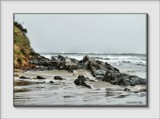 Southern Sights #4 - Cannibal Bay by LynEve, Photography->Shorelines gallery