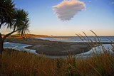 Summer Evening by LynEve, photography->shorelines gallery