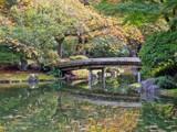 Bridge over still waters by mrosin, Photography->Bridges gallery