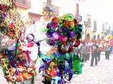 globos y mojigangas by omardg, Photography->Manipulation gallery