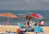A Beach Scene by Jimbobedsel, photography->people gallery
