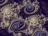 Lavender Swirl by rabagojason, Abstract->Fractal gallery