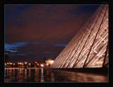 Pyramid blues by dmk, Photography->Architecture gallery