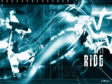 Scan Ride by Cain, abstract gallery