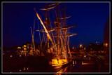 Shtandart (Night Shift) by corngrowth, photography->boats gallery