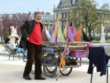 Tuileries Boat Vendor by jeremy_depew, Photography->People gallery