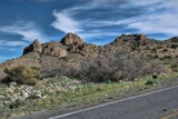 Roadside Poppies by DesertDenizen, photography->landscape gallery