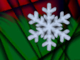 Snowflake by Jims, holidays->christmas gallery