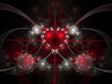 Life's Celebration by razorjack51, Abstract->Fractal gallery