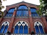 Hospital de la Santa Creu i San Pau(Barcelona)#4 by 89037, Photography->Architecture gallery