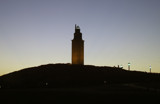 Tower of Hercules by Fergus, photography->architecture gallery