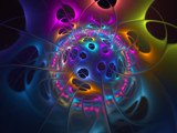 PowerBall by jswgpb, Abstract->Fractal gallery