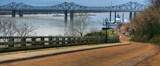 Natchez Riverfront by 100k_xle, Photography->Shorelines gallery