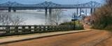 Natchez Riverfront by 100k_xle, Photography->Shorelines gallery