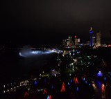 Night at Niagara by renegaderider, holidays->christmas gallery
