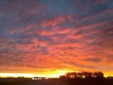 Incredible Sunrise in Iowa! by galaxygirl1, photography->sunset/rise gallery