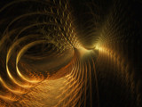 Tunnels by ianmacappin, Abstract->Fractal gallery