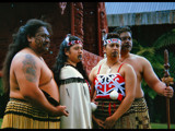 Maori Pride by Paul_Gerritsen, Photography->People gallery