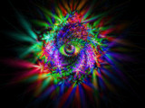 I C U by lokigrl616, Abstract->Fractal gallery