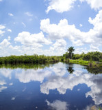 Everglades Mirror 1 by reddawg151, photography->landscape gallery