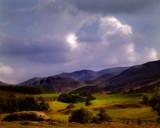 YONDER HIGHLANDS by LANJOCKEY, Photography->Landscape gallery