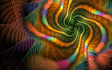 Nomad's Dream by tealeaves, Abstract->Fractal gallery