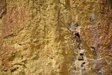 Rock Climber by gr8fulted, photography->people gallery