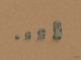 The Solved Mystery of Moai Statues by vladstudio, illustrations->digital gallery