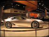 Houston Car Show 2006 by bayoubooger, Photography->Cars gallery