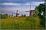 Kinderdijk 10 by corngrowth, Photography->mills gallery