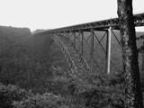 New River Gorge Bridge 2 by rhelms, Photography->Bridges gallery
