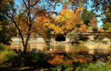 Autumn Colors On The MIssissinewa River #2 by tigger3, photography->shorelines gallery