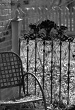 Gated Community B&W by tigger3, contests->b/w challenge gallery