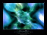 Luciferase by M1cro5lave, abstract gallery