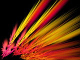 Tequila Sunrise by Hottrockin, Abstract->Fractal gallery