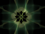 Cool as a Cucumber by Hottrockin, Abstract->Fractal gallery