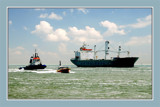 Zeeland Maritime (53), Traffic by corngrowth, Photography->Boats gallery