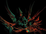 Fallen Angels by jswgpb, Abstract->Fractal gallery