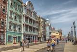 Atlantic City Boardwalk by Jimbobedsel, photography->architecture gallery