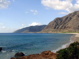 Makua Beach by menelmacar, Photography->Shorelines gallery