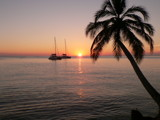 Belizian Sunset by AI52487963, Photography->Sunset/Rise gallery
